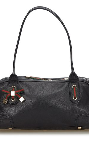 Gucci Guccissima Princy Shoulder Bag