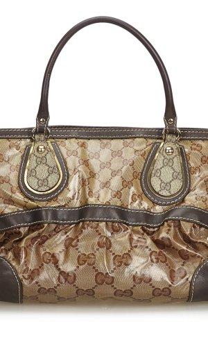 Gucci Medium GG Crystal Mix Handbag