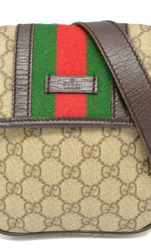 Gucci Sherry Line GG Shoulder Bag