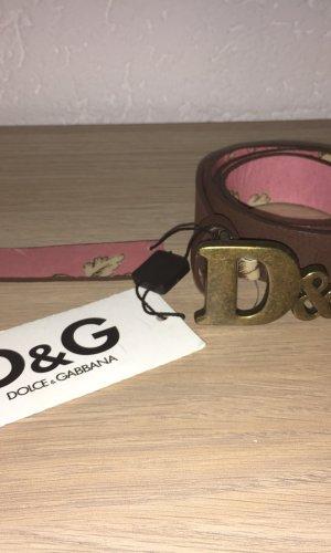 Gürtel Dolce & Gabbana