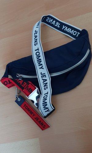 Tommy Jeans Riñonera multicolor