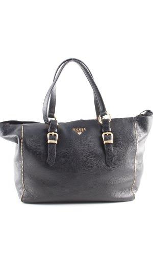Guess Luxe Handbag black casual look