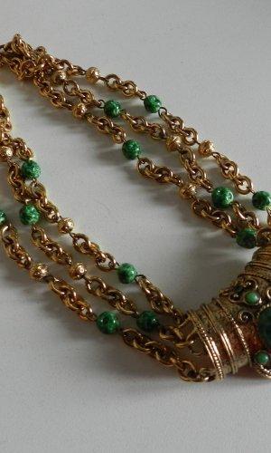 Guy Laroche Paris Vintage Collier/Halskette