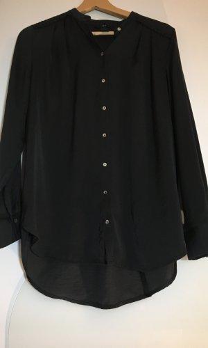 H&M lange Bluse Gr. 34