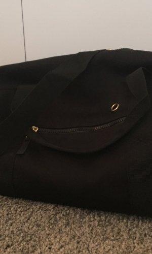 H&M Studio Sports Bag black-pink