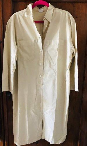 Bogner Robe chemise crème
