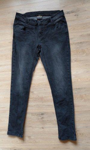 Hose Jeans grau W31 L32