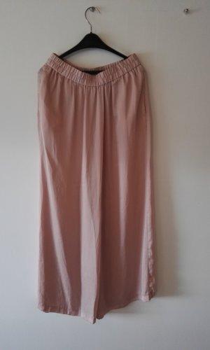 Esprit Jupes-culottes vieux rose