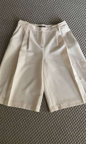 Tommy Hilfiger Jupes-culottes blanc cassé