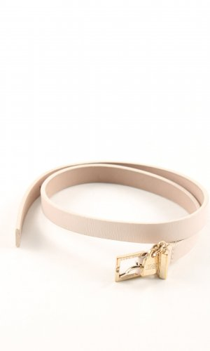 Hugo Boss Bracelet natural white casual look