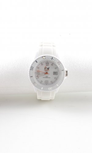 Ice watch Digital Watch white casual look