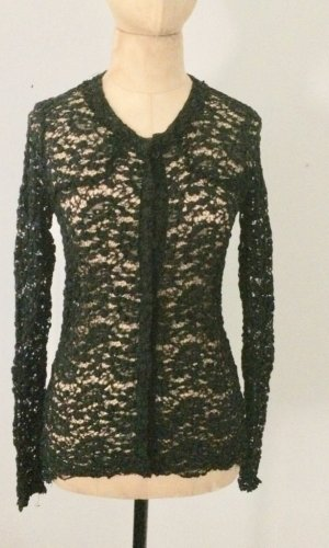 Isabel Marant Etoile Spitzen Bluse Gr. 40