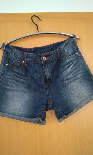 Jeans Shorts Mango Gr. 38