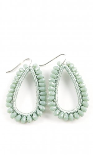 Dangle turquoise elegant