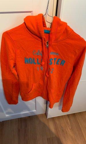 Hollister Veste sweat multicolore