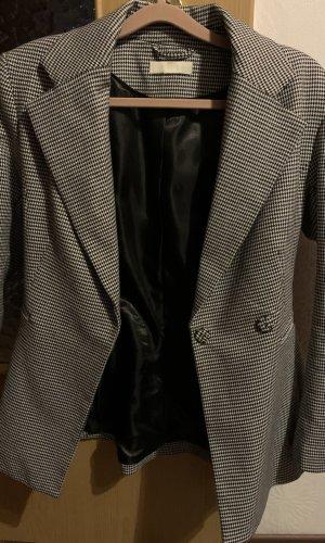 H&M Lange blazer veelkleurig