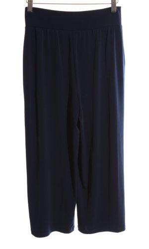 Kim & Co Pantalón elástico negro look casual