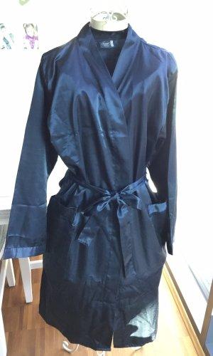 Kimono azul oscuro