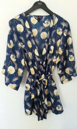 Passionata Kimono multicolor tejido mezclado