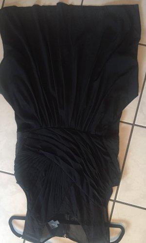 Calvin Klein Robe ballon noir