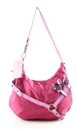 Kookai Hobo pink Casual-Look