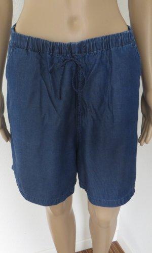 Sisley Jupes-culottes multicolore