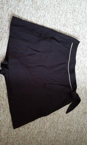 edc Jupes-culottes blanc-noir