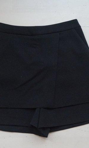 Sisley Jupes-culottes noir
