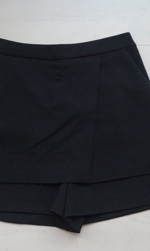 Sisley Broekrok zwart