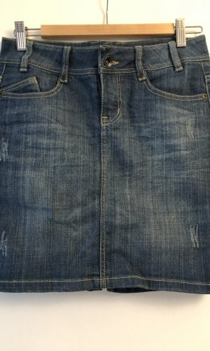 Vero Moda Spijkerrok blauw