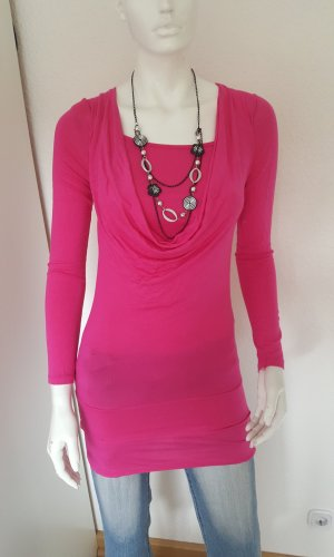 Waterval shirt roze