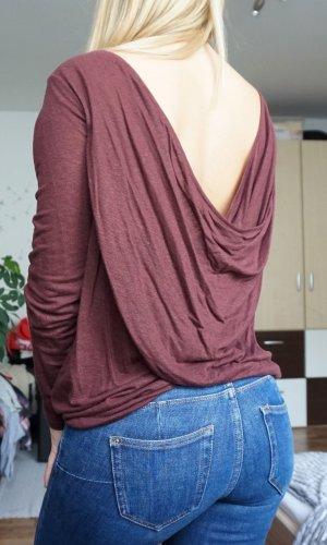 H&M Waterval shirt veelkleurig