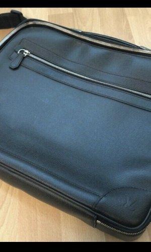 Louis Vuitton Laptoptas zwart