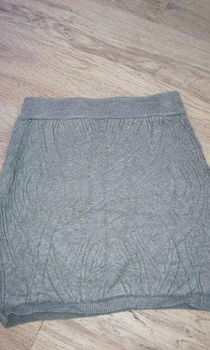 Amisu Sobrefalda gris claro