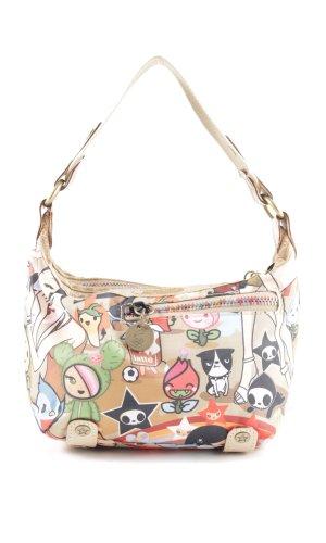 Lesportsac Mini Bag allover print business style