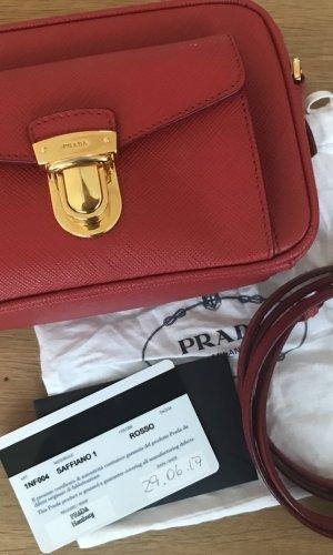 Top Zustand!!! Saffiano Tasche von Prada
