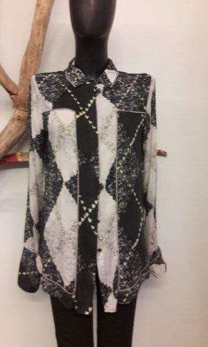 Liebeskind Lange blouse veelkleurig