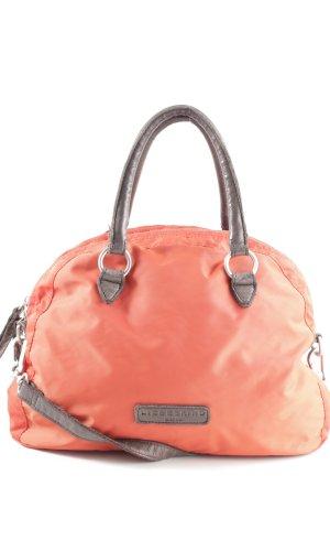 Liebeskind Handbag light orange-brown casual look