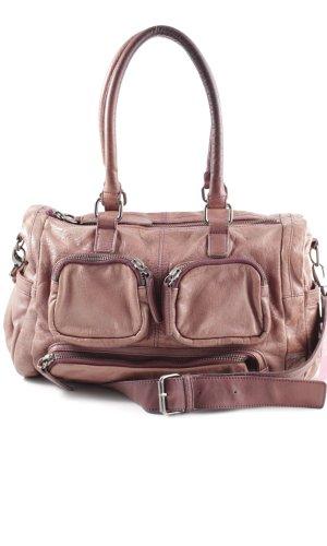 Liebeskind Carry Bag brown casual look