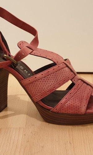 Liebeskind High Heel Sandalette extravagant