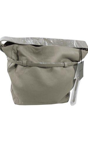 Liebeskind Crossbody bag beige leather