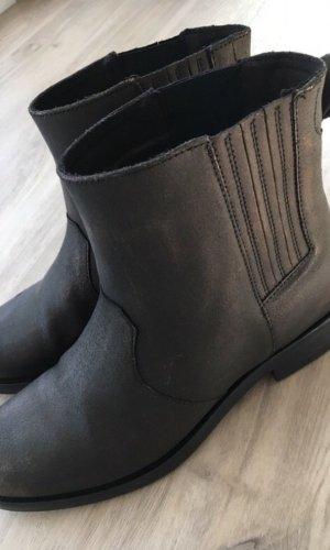 Liebeskind Booties bronze-colored-grey brown