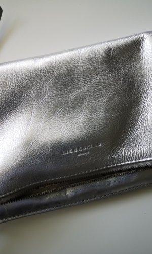 Liebeskind Mini Bag silver-colored