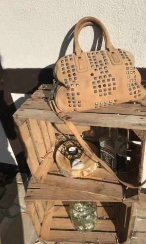 Liebeskind Handbag camel-light brown