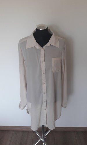 Second Female Lange blouse wolwit