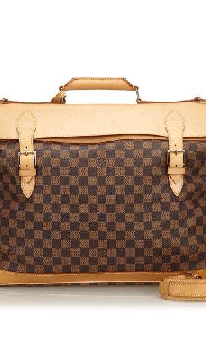 Louis Vuitton Damier Ebene Clipper