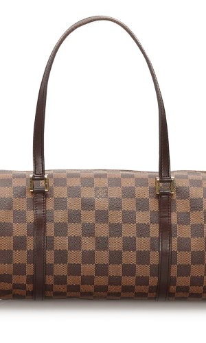 Louis Vuitton Damier Ebene Papillon 30