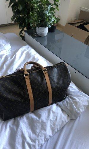 Louis Vuitton Keepall 55 LV