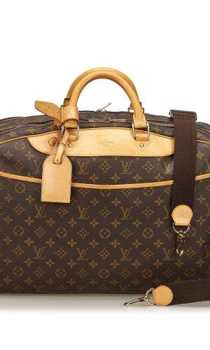 Louis Vuitton Monogram Alize 24 Heures