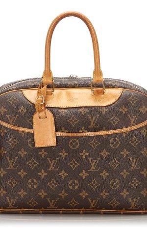 Louis Vuitton Monogram Deauville